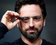 Sergey Brin Height, Weight, Age