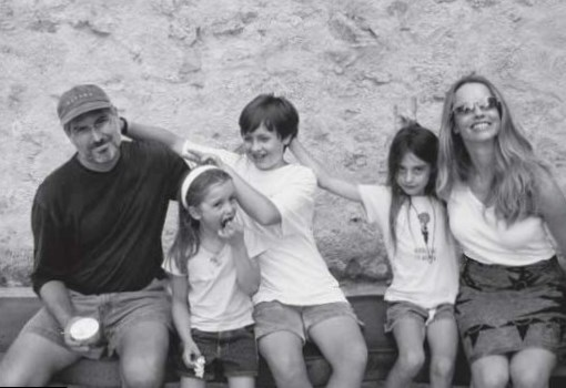 steve jobs family siblings parents children wife