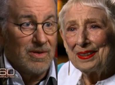 Steven Spielberg Family