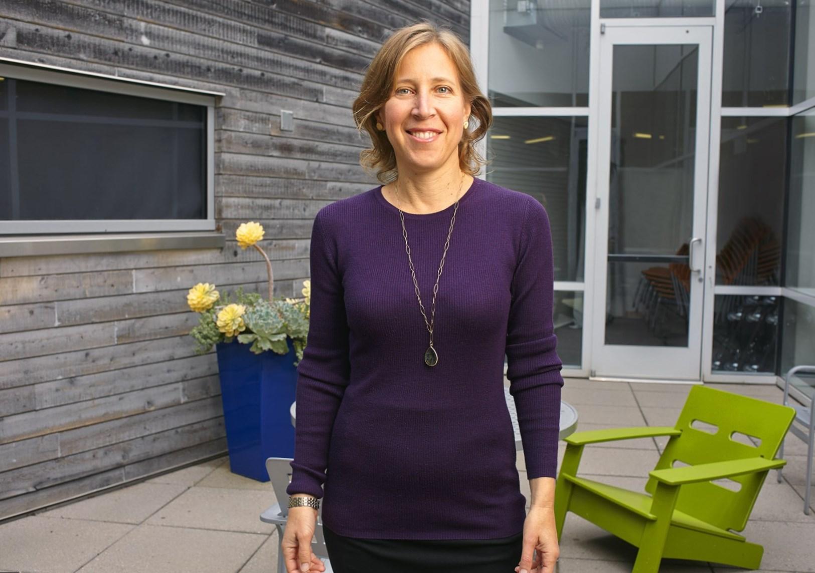 Susan Wojcicki Weight
