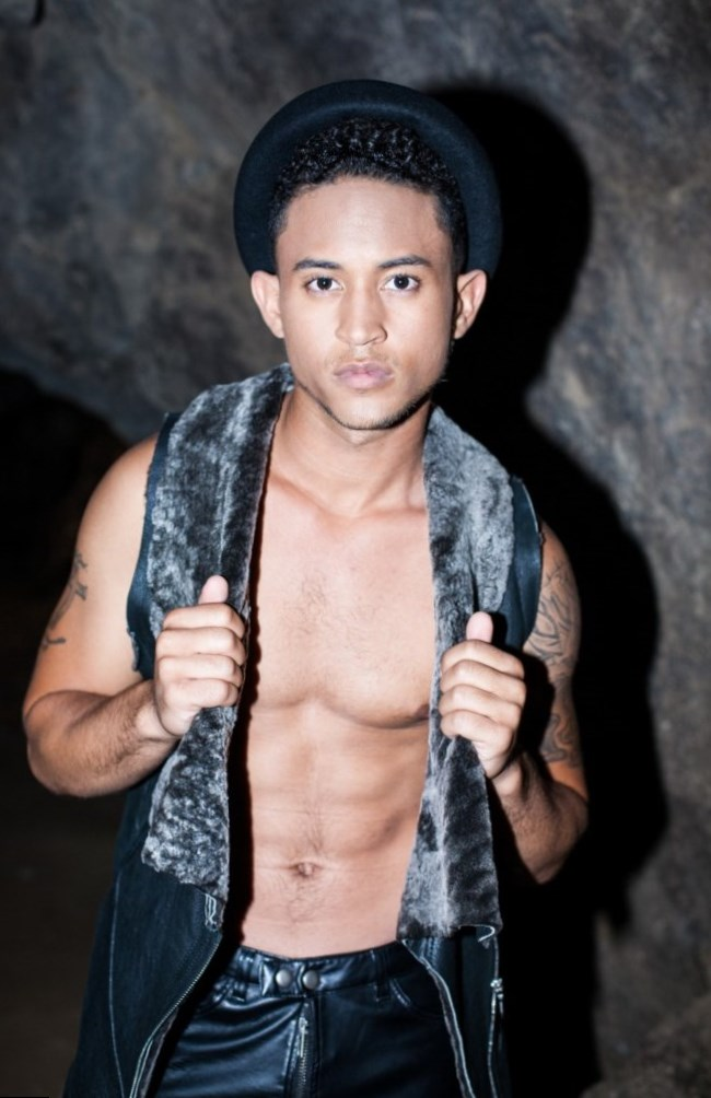 Tahj Mowry Height, Weight, Age