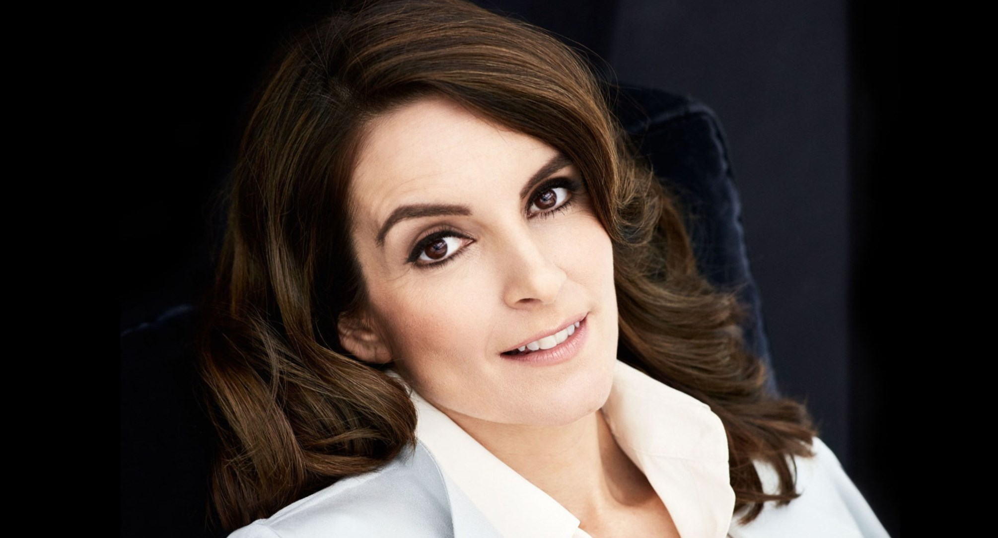 Tina Fey Height Weight Age Body Measurements