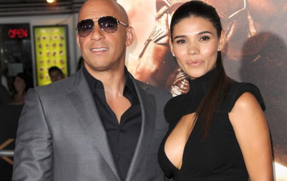 Vin Diesel Wife Girlfriend Daughter Celebily
