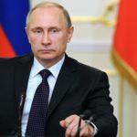 Vladimir Putin – Height, Weight, Age