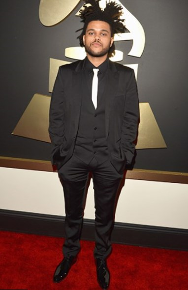 The Weeknd Height Weight Age Body Measurements