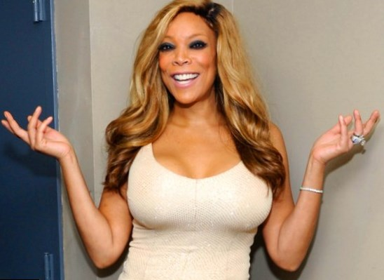 Wendy Williams weight, height and age  Body measurements!