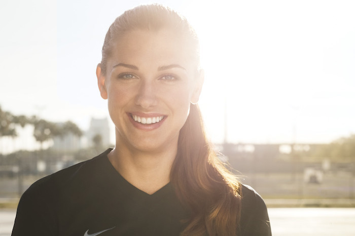 Alex Morgan Weight Height And Age Body Measurements