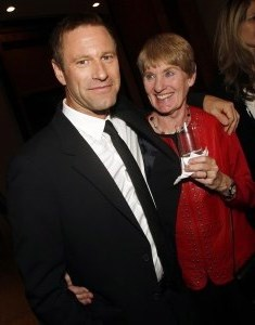 Aaron Eckhart Parents