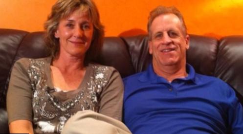 Aaron Rodgers Parents