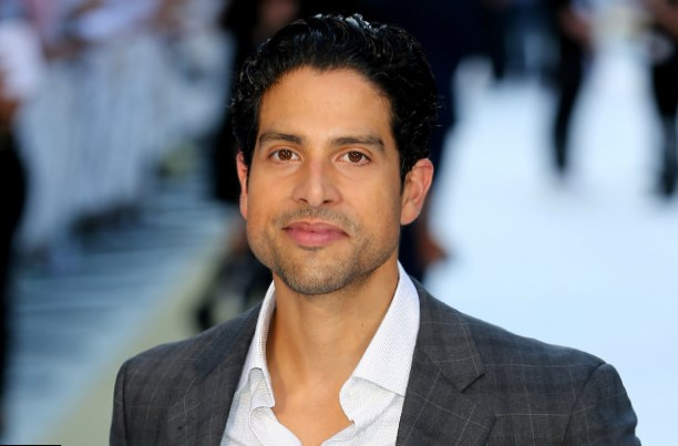 Adam Rodriguez Marries Grace Gail in Italy  E! News