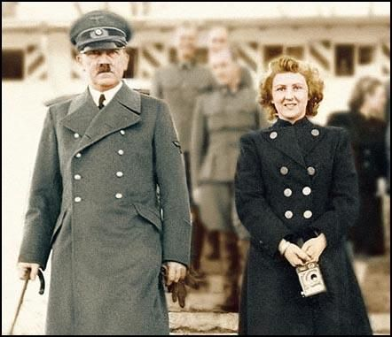 Adolf Hitler Spouce