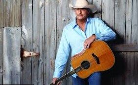 Alan Jackson Height, Weight, Age