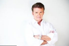 Alan Thicke Weight