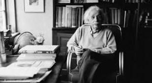 Albert Einstein Body Measurement