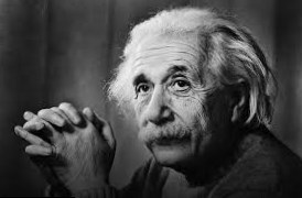 Albert Einstein Height