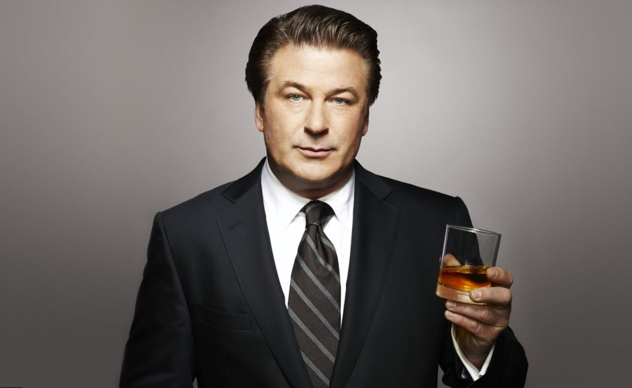 Alec Baldwin Height