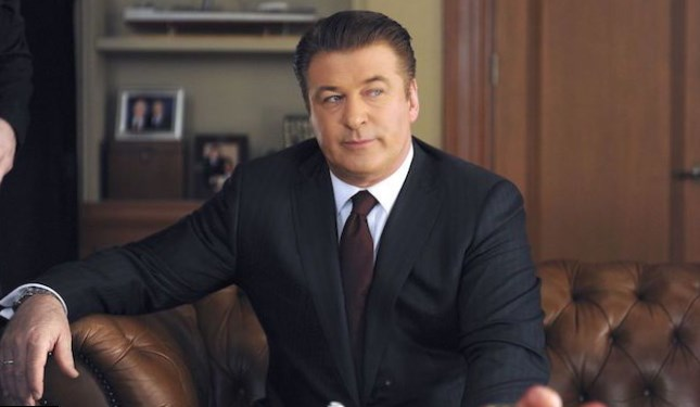 Alec Baldwin Weight
