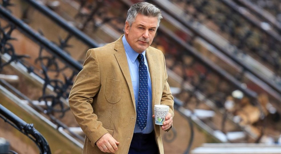 Alec Baldwin Height, Weight, Age