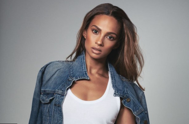 Alesha Dixon Weight Height And Age Body Measurements