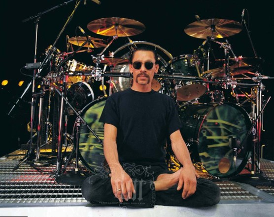 Alex Van Halen Height