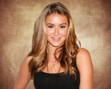 Alexa Vega – Height, Weight, Age