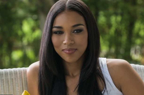 Alexandra Shipp Height