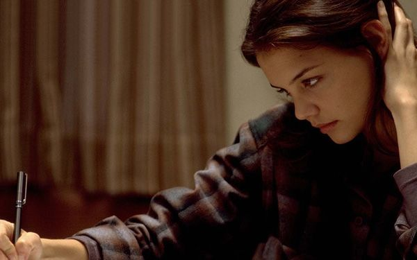 katie holmes best movies and tv show