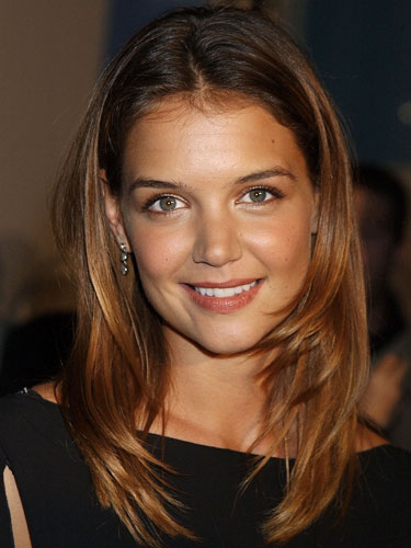 Katie Holmes Let S Have A Look To Her Hair Styles