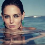 Katie Holmes perfect body measurements and Paleo diet