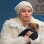 Miley Cyrus has a deep love to animals