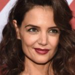 Katie Holmes and her daughter Suri have dog Honey