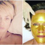 Beauty secrets from the top model Amber Valletta