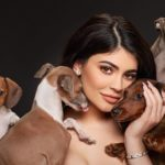 Kylie Jenner`s pets. She does have only 4 dogs for now