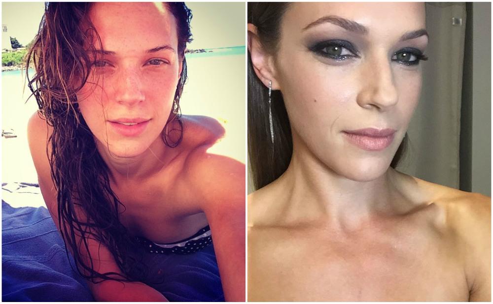 Amanda Righetti S Height And Weight Mom S Figure Secrets