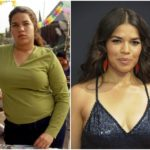 Motivation booster from America Ferrera
