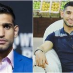 Amir Khan and main rules in boxing world