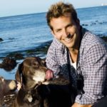 Bradley Cooper is a true dogs lover