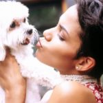 Halle Berry has great pet-friends
