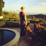 Heidi Klum adores her dogs