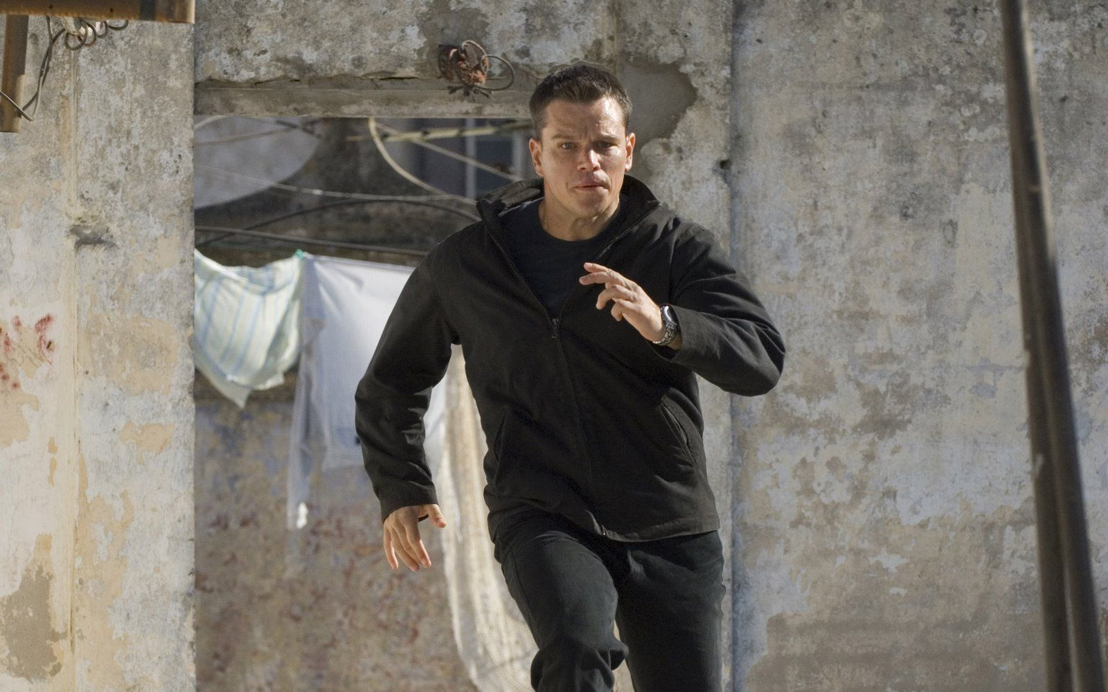 matt damon best movies and tv show