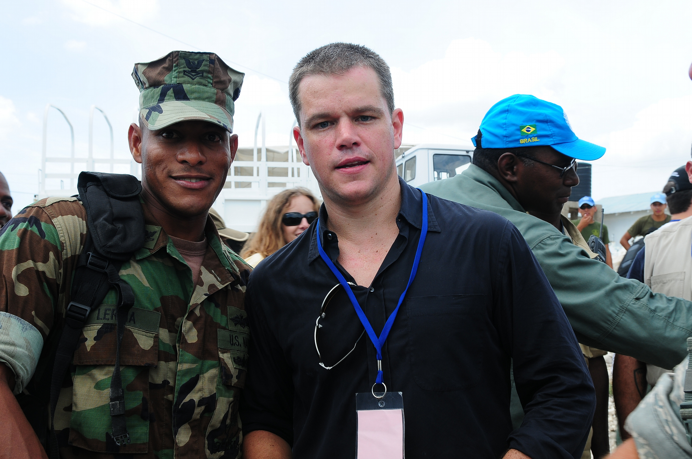 matt damon best movies and tv shows