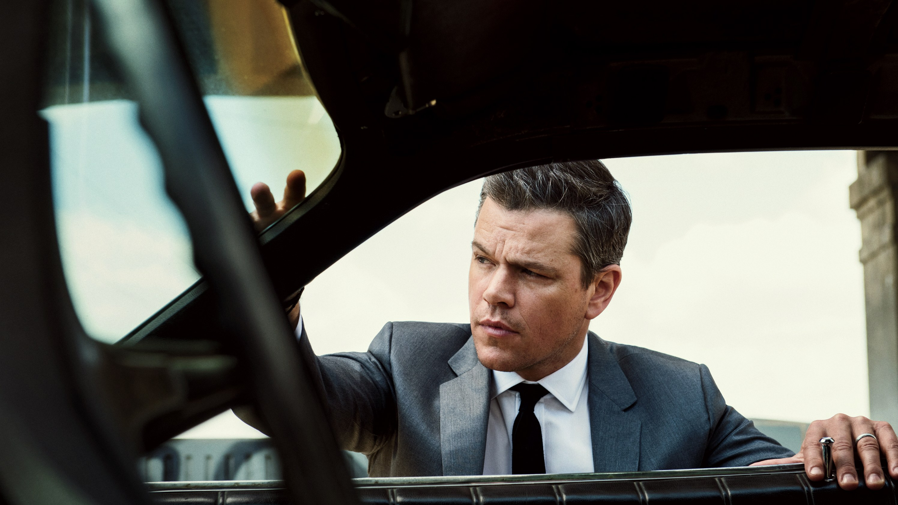 matt damon best movies tv shows