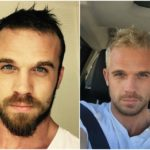 Cam Gigandet's pumping up for the role