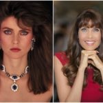 Carol Alt eats raw food to stay young and slim
