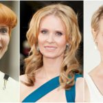 Cynthia Nixon – strong-willed and slim even after cancer