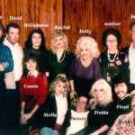 Dolly Parton family – a singing one!