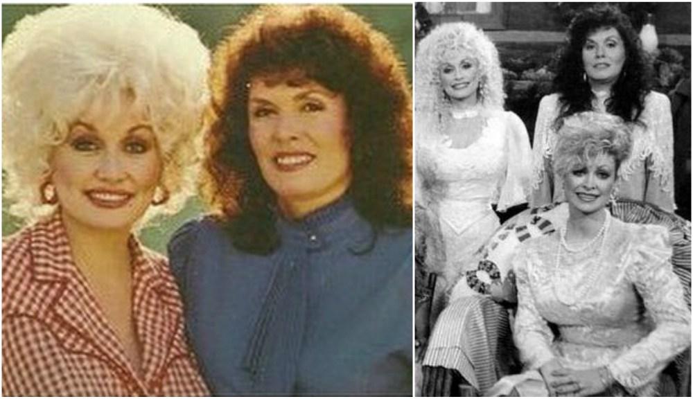 Dolly Parton`s sister Willadeene Parton