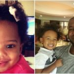 LeBron James – a good husband and a loving father!