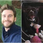 Liam Hemsworth is an advocate for adopting pets from shelters
