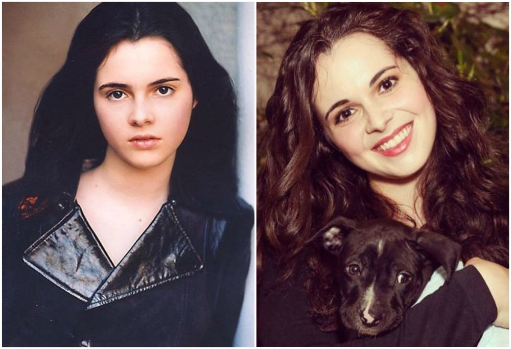 Vanessa Marano`s body measurements